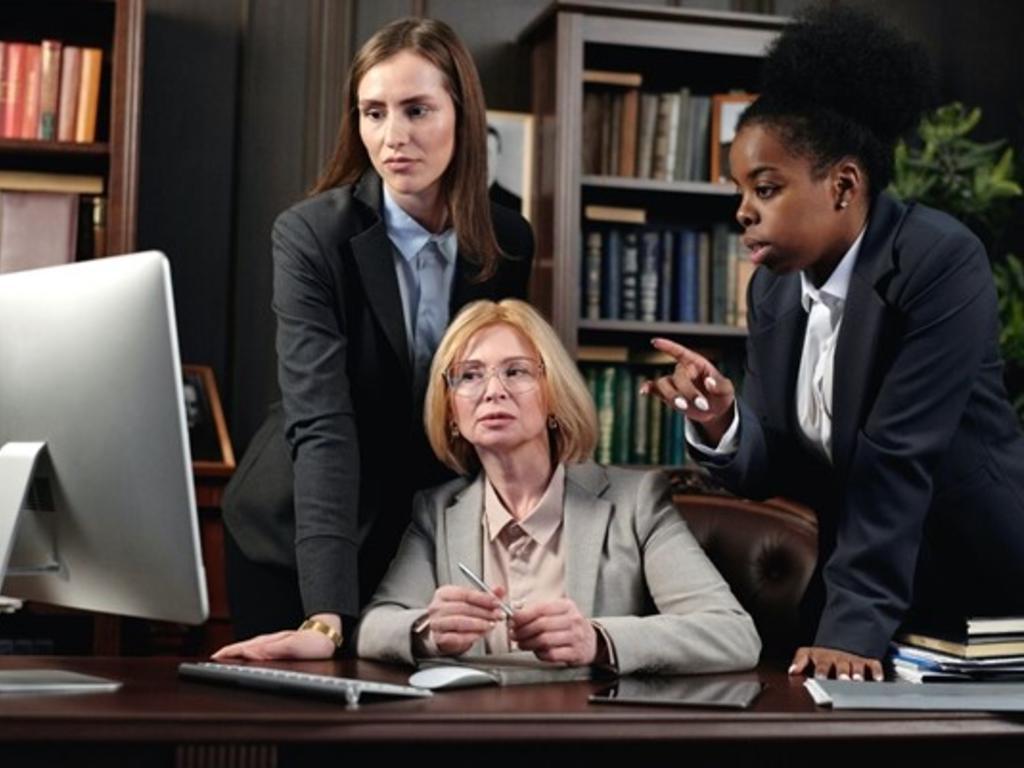 ¿Cuál será el futuro del sector legal?