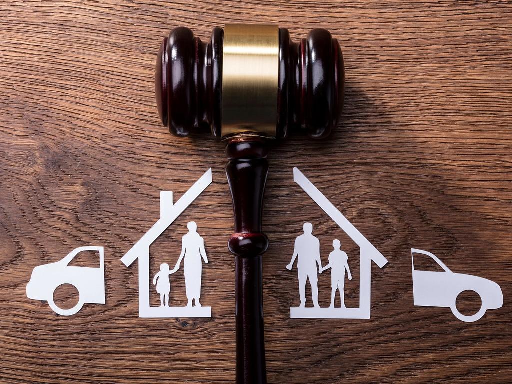 Divorcio: Tipos, procedimiento y trámites