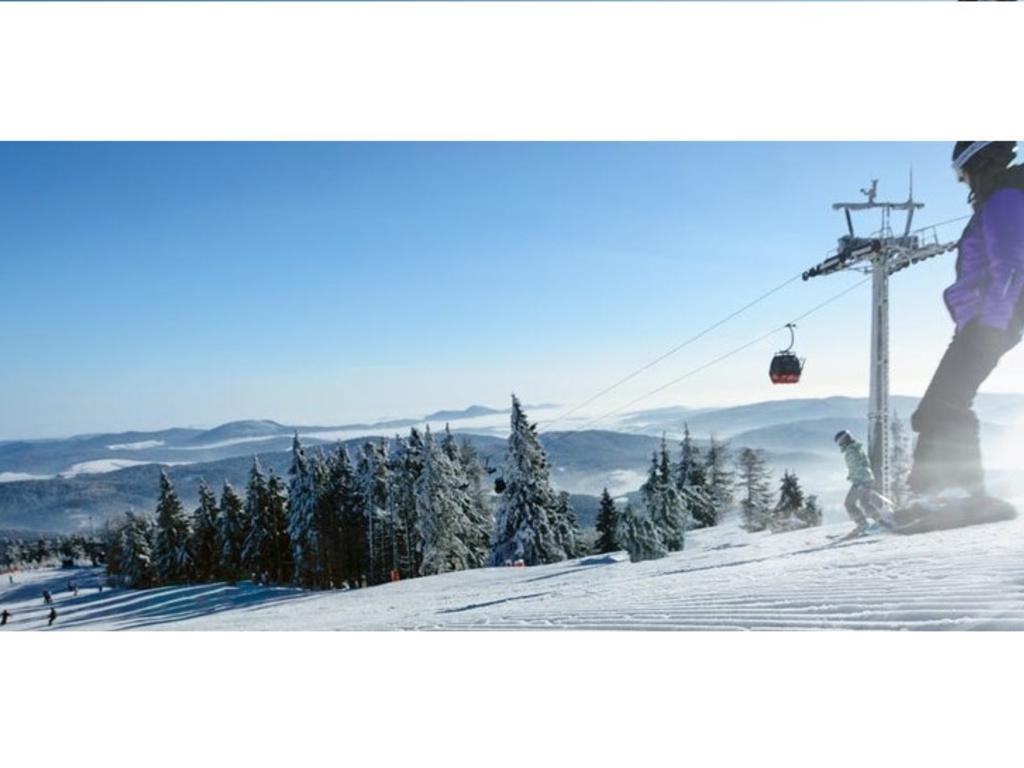 Cómo afecta la COVID a la apertura de las estaciones de esquí