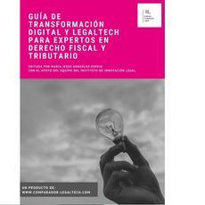Los asesores de derecho fiscal y tributario reciben por Reyes una guía especializada en Transformación Digital y LegalTech