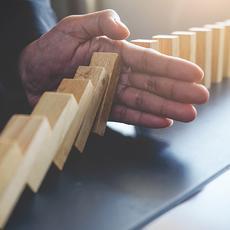 Propósito 2021 de un autónomo: acabar con sus deudas
