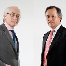 Ignacio Díez de Rivera y Antonio Castán, Socios de ELZABURU: El éxito del teletrabajo nos lleva a un modelo de oficina distinto