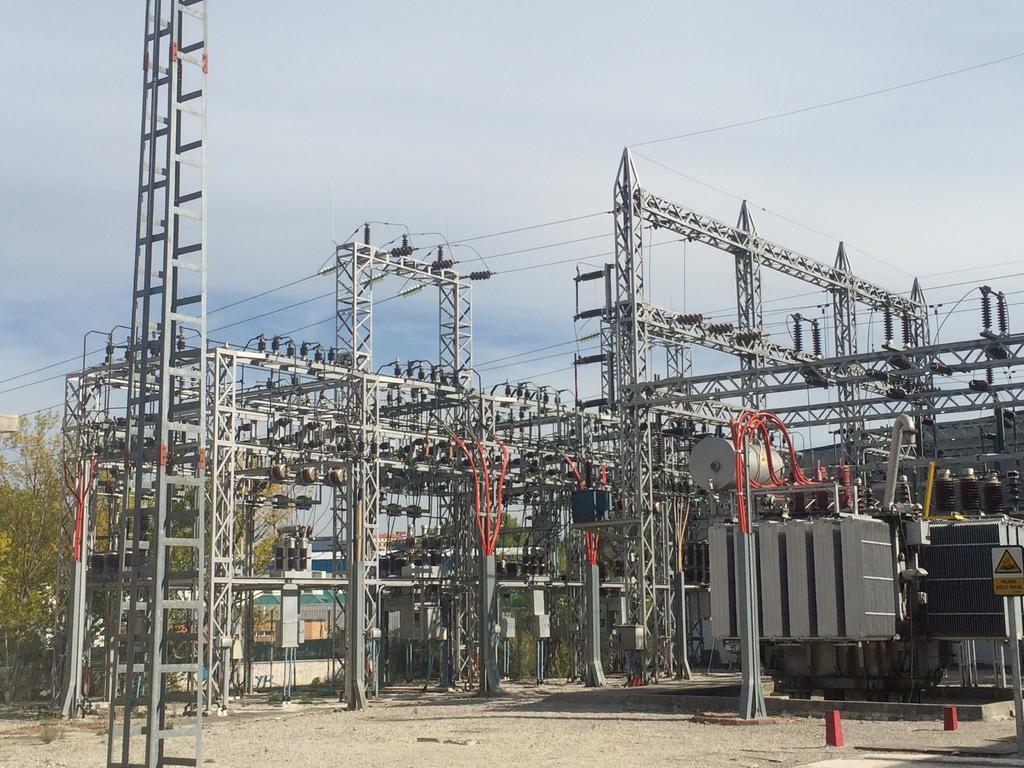 Nueva regulación para los derechos de acceso y conexión a redes eléctricas