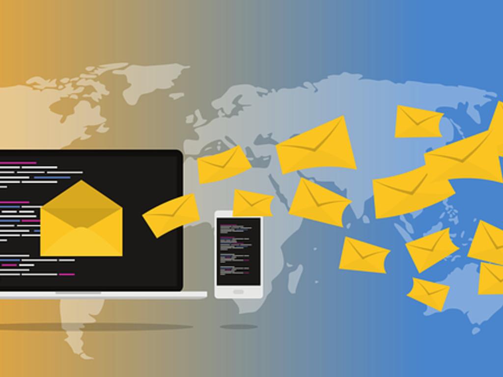 La importancia de utilizar la copia oculta en los emails