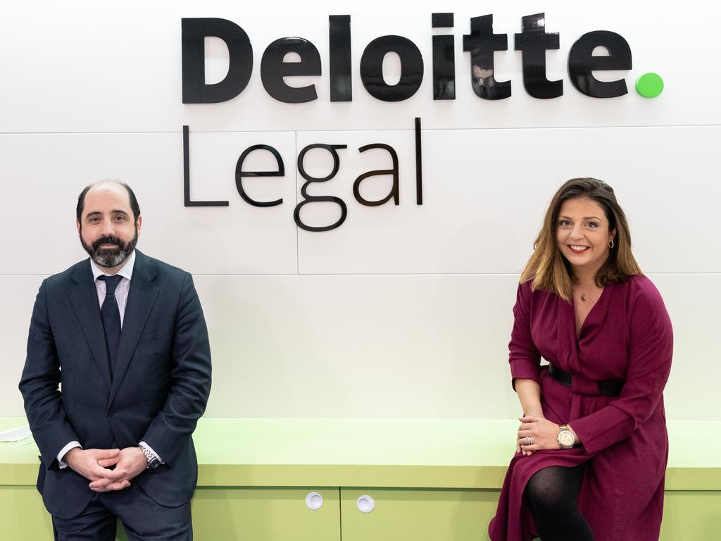 Deloitte Legal incorpora a Sara Molina para reforzar la práctica de Legal Management Consulting