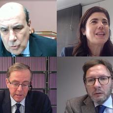 Asesoramiento legal o arbitraje, áreas en las que podrán trabajar los abogados tras el Brexit