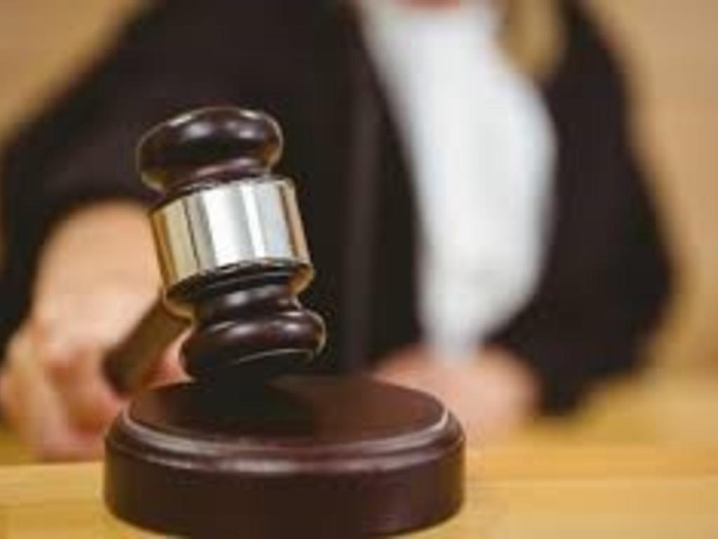 Incapacitación judicial