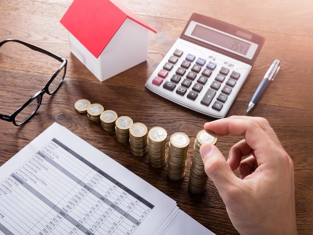 Cómo facturar los gastos del Arrendamiento