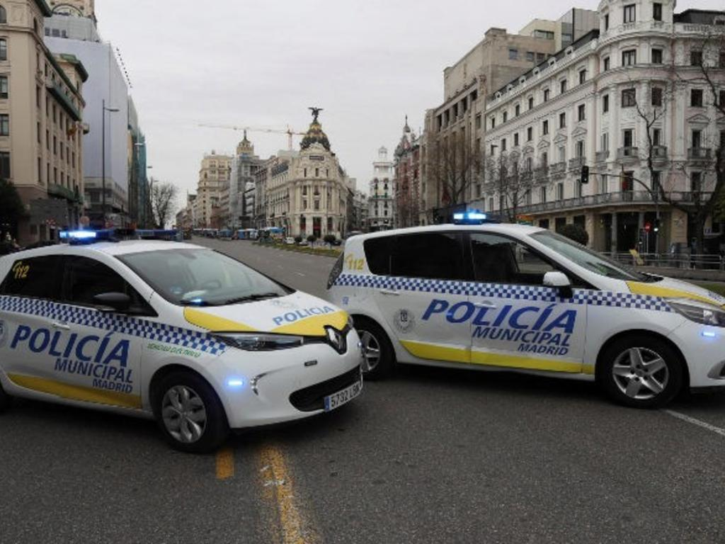 Las sanciones del estado de alarma: ¿chapuza o vodevil?