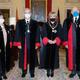 El Jefe de Estado Mayor de la Defensa, Teodoro López Calderón, ha tomado posesión como consejero nato del Consejo de Estado