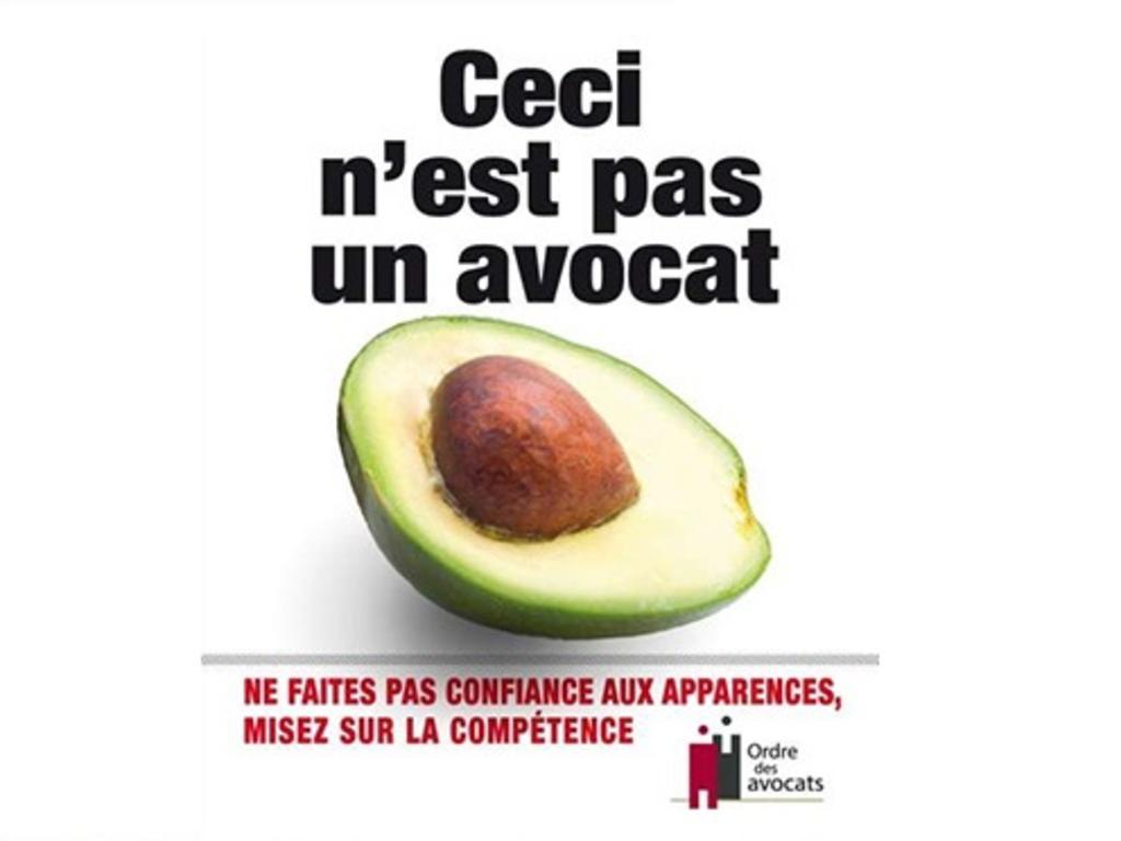 ¿En qué anda la publicidad de abogados en Francia?