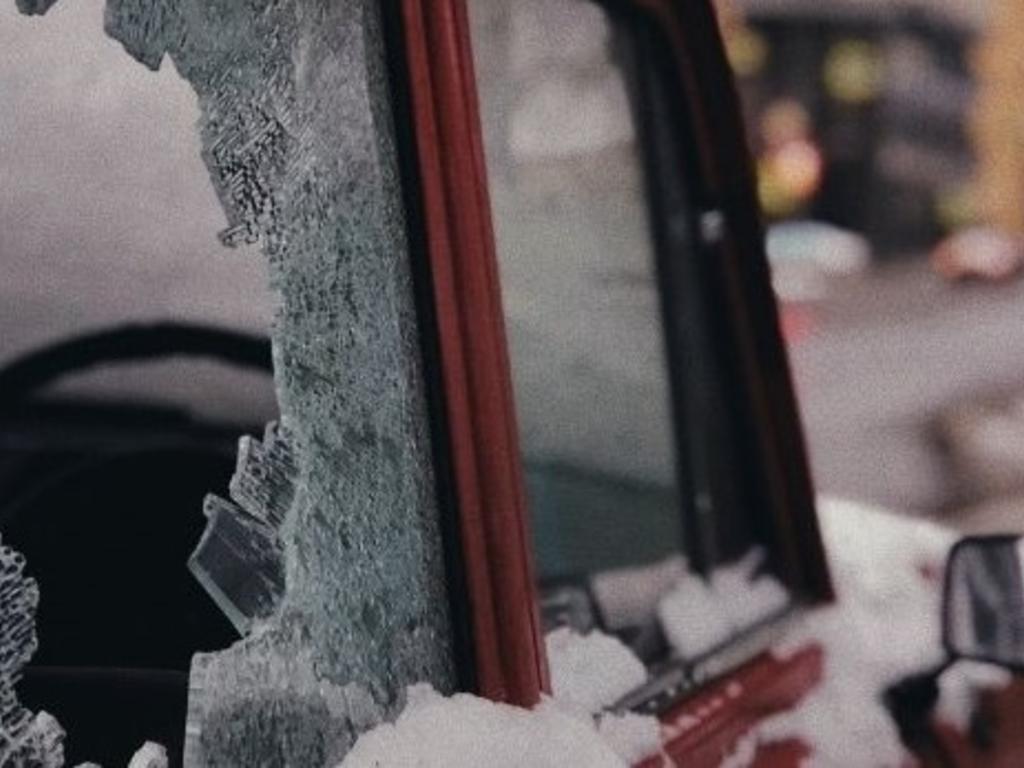 Multas e indemnizaciones por daños por vandalismo