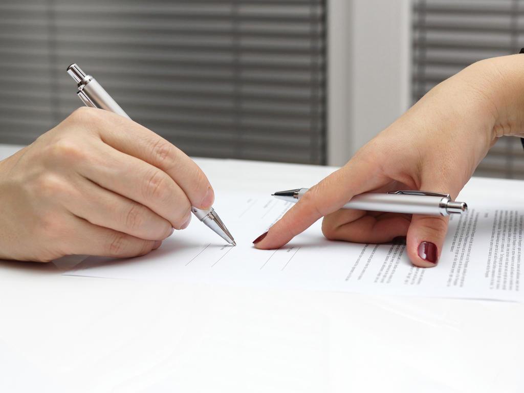 Capitulaciones matrimoniales, preguntas claves