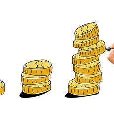 Los bancos ofrecen menos préstamos preconcedidos ahora que antes de la pandemia