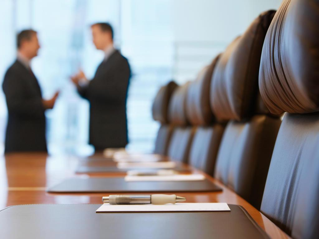 El administrador persona jurídica. Conceptos básicos