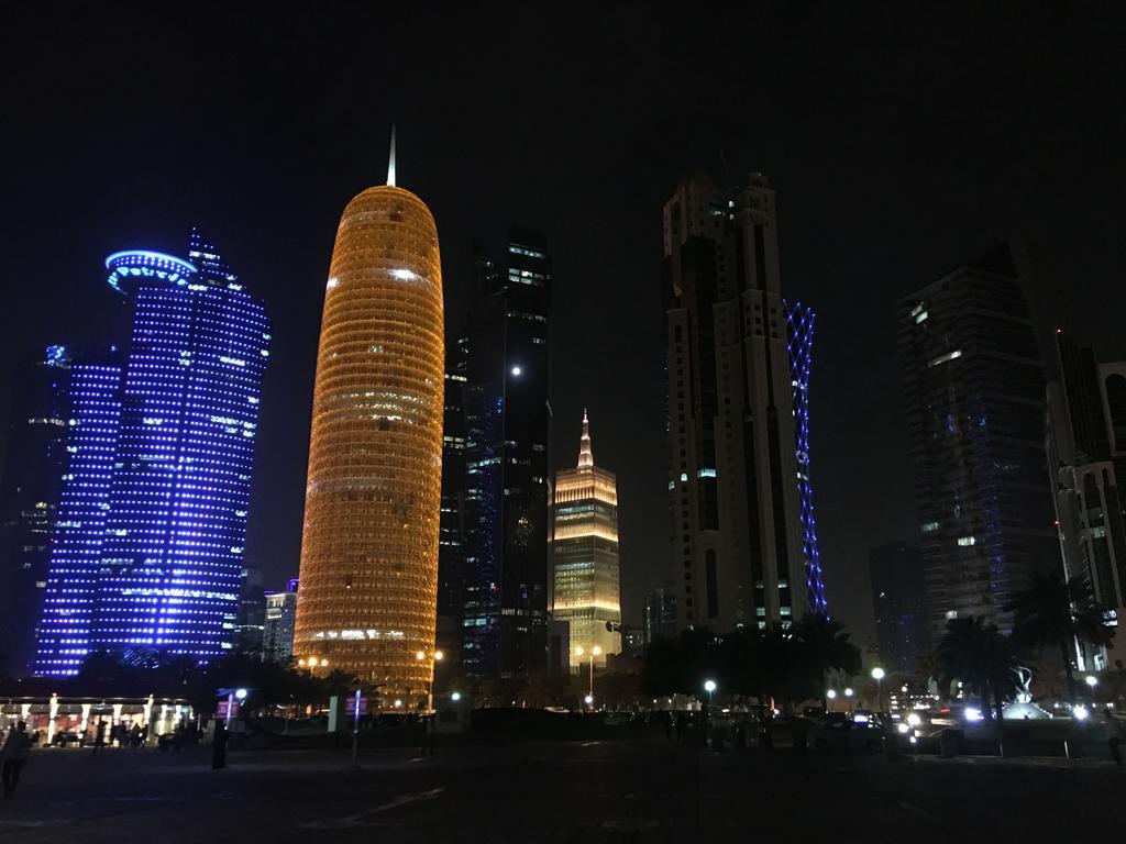 Una década realizando negocios exitosamente en Qatar