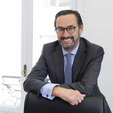 """Enrique Sanz: El nuevo estatuto era muy necesario"""""""
