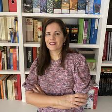 """Eva María Algar: Los abogados de oficio ejercemos de psicólogos y confidentes"""""""