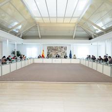 El Gobierno reforma el Reglamento de Asistencia Jurídica Gratuita para garantizar el pago mensual en el territorio Ministerio