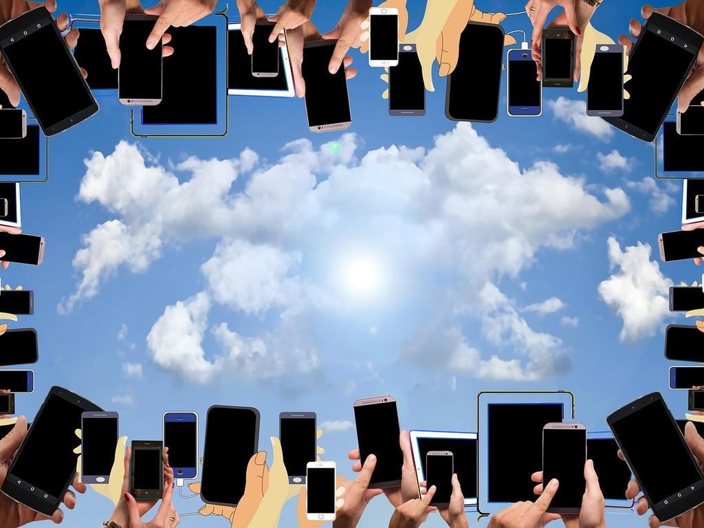 La nube y las aplicaciones en los centros formativos, recomendaciones de uso