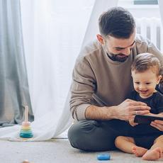 Como padre separado o divorciado, ¿qué puedo hacer si no puedo pagar la pensión de alimentos debido a la crisis de la COVID-19?