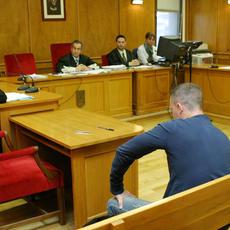 Aplazado un juicio cuatro meses porque una abogada está a punto de dar a luz y otra se ha roto una pierna