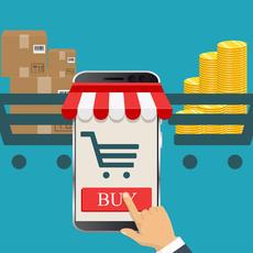 El comercio electrónico supera en España los 12.800 millones de euros en el tercer trimestre de 2020, un 2,5% más que el año anterior