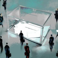 Miembro de mesa electoral en día laborable: la empresa debe conceder al trabajador un permiso retribuido
