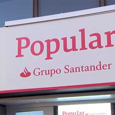 Un taxista y una auxiliar administrativa recuperan 500.000€ invertidos en obligaciones del Banco Popular, en una sentencia que condena al Santander a devolver el dinero