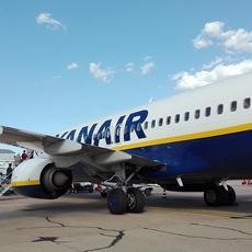 Ryanair, condenada a pagar 250€ en un caso de cancelación de vuelo por huelga de pilotos, y con aviso de condena en costas por temeridad