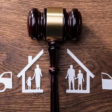 ¿Qué impuestos se pagan por vender una casa en caso de divorcio?
