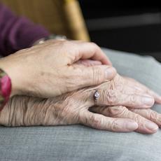 Obtener la pensión de viudedad, ¿sin estar casados ni ser pareja de hecho?