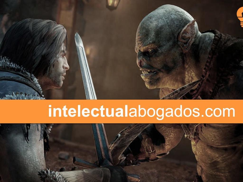 Patente Némesis Videojuegos