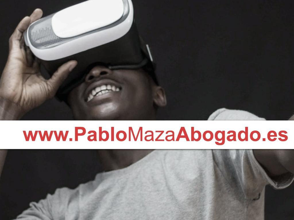 Mundos Virtuales y VIDEOJUEGOS de Realidad virtual