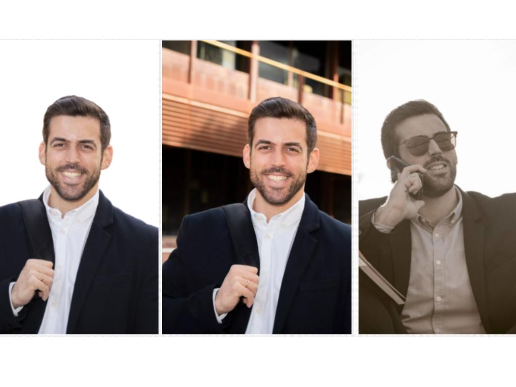 Tips para una buena foto de perfil en tus redes sociales