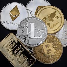 Las criptomonedas deben declararse en la Renta como cualquier otra divisa
