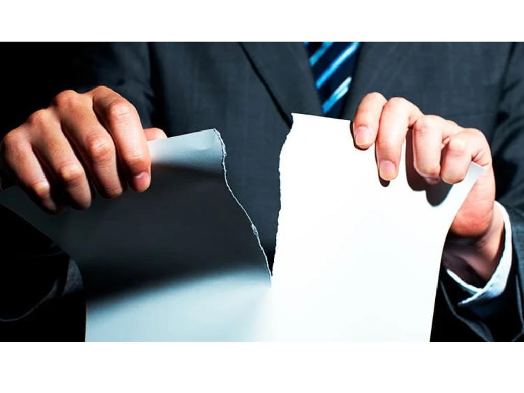 ¿Despido nulo o improcedente? Significado, consecuencias y demanda