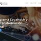 Alianza entre Legaltechies Academy y Derecho Práctico para impulsar el ecosistema Legaltech de habla hispana