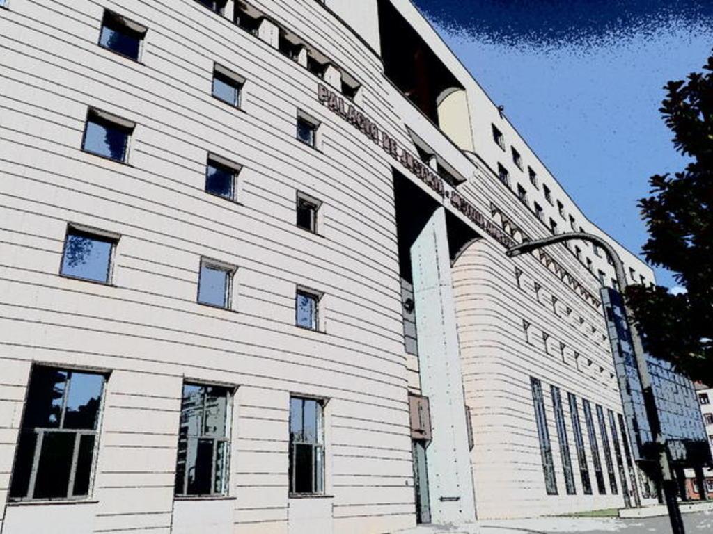 El Gobierno de Navarra invirtió durante 2020 más de 700.000 euros en la mejora y mantenimiento de edificios judiciales