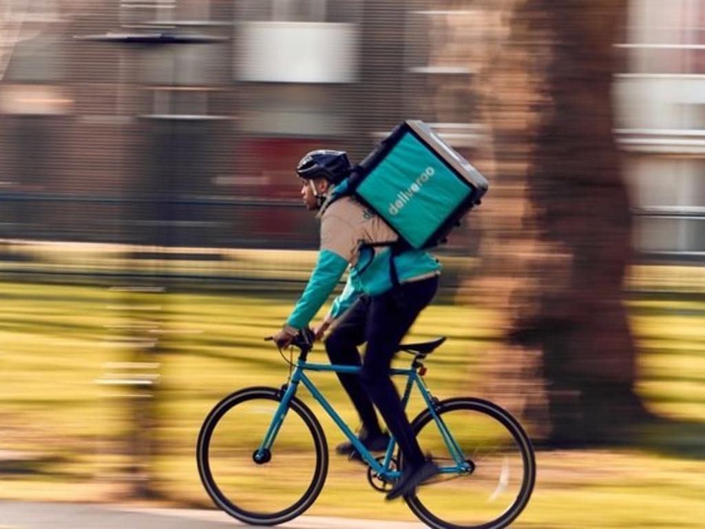 Las Bicicletas al poder  [Ley Riders]