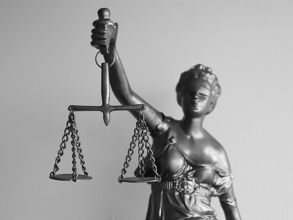 Derecho de presunción de inocencia