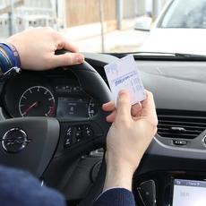 El carné por puntos vuelve a ganar protagonismo con la reforma de tráfico