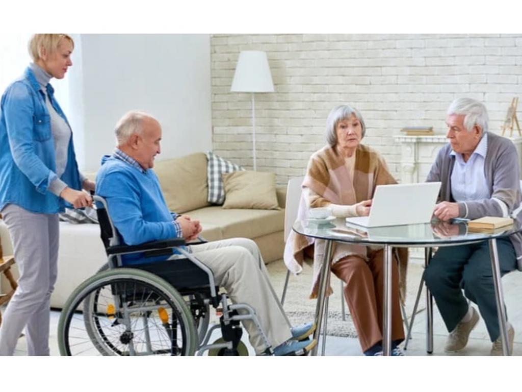Requisitos para jubilarse a los 52 (o a los 56 años) por Discapacidad