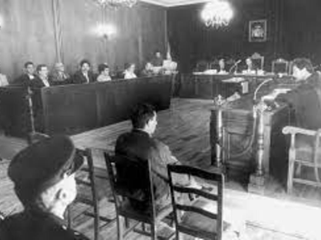 25 años del primer juicio con Tribunal del Jurado: cuestiones básicas