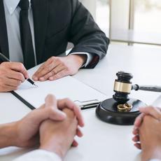 Tras el parón durante la pandemia, los divorcios vuelven a subir