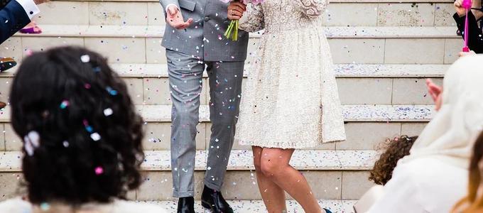BREXIT: casarse o registrarse como pareja en Reino Unido (RU)