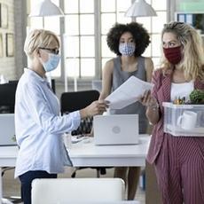 Crecen las consultas sobre despidos a raíz de la pandemia