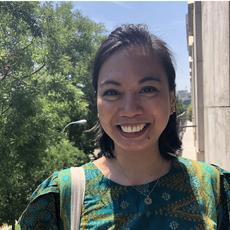 """Czarina Musni, abogada filipina de derechos humanos amenazada: Cuando se ataca a un abogado, se ataca a toda la profesión"""""""
