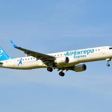 Un Juzgado de Palma condena a Air Europa a pagar más de 600€ por la cancelación de un vuelo por el coronavirus