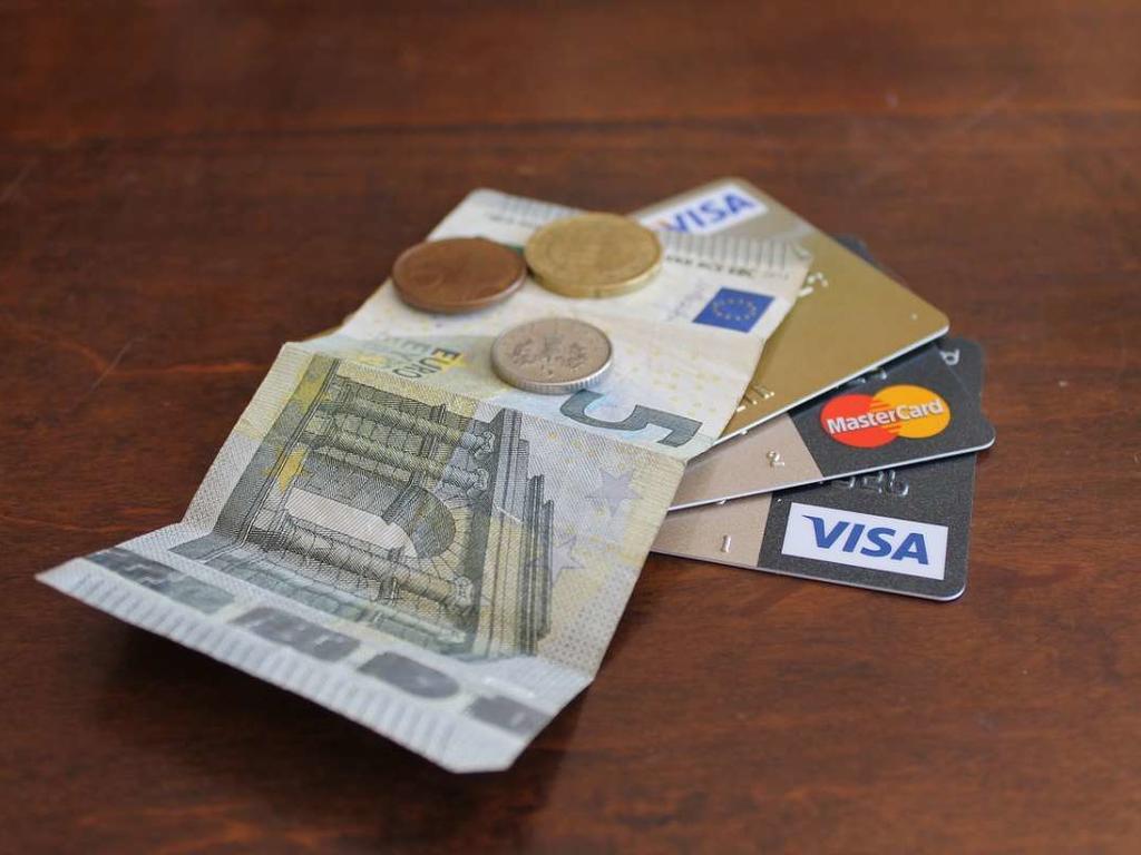 Cinco consejos para los usuarios de tarjetas revolving